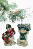 snowmans Photos stock