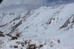 snowplow Zdjęcie Stock