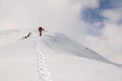 snowplowing的 库存图片