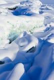 snowscape Стоковые Изображения RF