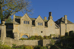 Snowshill manor Stock Photography