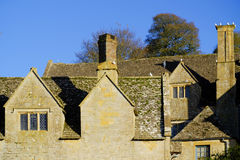Snowshill manor Stock Image