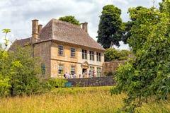 Snowshill Manor, Gloucestershire, England. Stock Image