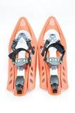 snowshoes Royalty-vrije Stock Afbeeldingen