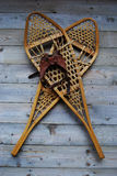 Snowshoes Stock Photos