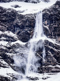 Snowslide Stock Photos