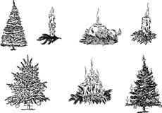 snowtid Arkivbild
