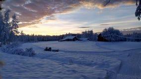 Snowy Acreage