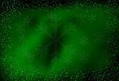 Snowy background Royalty Free Stock Photos