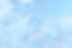 Snowy Christmas Background 5. A series of Snowy Christmas Backgrounds stock illustration
