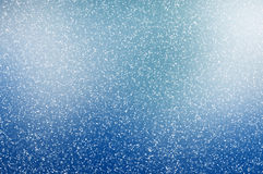 Snowy Christmas Background 10 Royalty Free Stock Photo