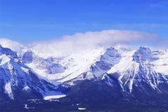 Free Snowy Mountains Stock Photos - 2963803