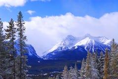 Free Snowy Mountains Stock Photos - 2963843