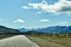 Free Snowy Mountains In The Distance Stock Photos - 75877303