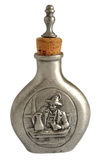 Snuff bottle Royalty Free Stock Photo