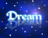 sny Obrazy Stock