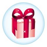 Soña el regalo. Fotografía de archivo libre de regalías