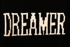 soñador Foto de archivo