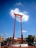 Soa Ching Cha Μπανγκόκ Στοκ Φωτογραφίες