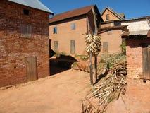 Soantanana Village, Madagascar Stock Photo