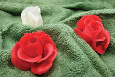 Soap Royalty Free Stock Photos