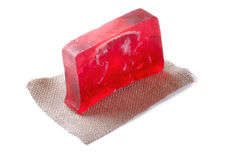 Soap Stock Photography