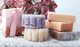 Soap Stock Photos