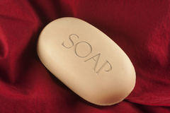 Soap bar Stock Photo