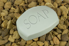 Soap Bar Royalty Free Stock Photos