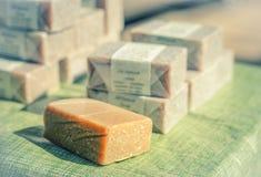 Soap Bar Stock Photography