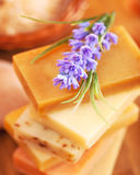 Soap bar Royalty Free Stock Photography