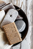 Soap Royalty Free Stock Images