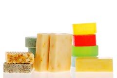 Soap Bars Stock Image
