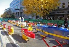 SOAP BOX CAR EVENT IN YOKOHAMA Royalty Free Stock Photos