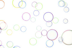Soap bubble Stock Photography