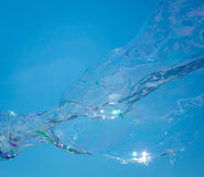 A Soap bubble Stock Photos