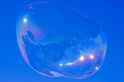 Soap bubble Stock Photos