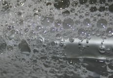 Soap Bubbles 4 royalty free stock photos