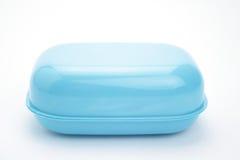Soap dish Royalty Free Stock Image