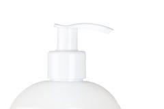 Soap dispenser Royalty Free Stock Photos