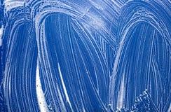 Soap Foam Stock Image