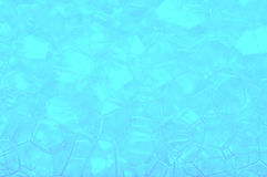 Soap foam and bubbles background Royalty Free Stock Photos