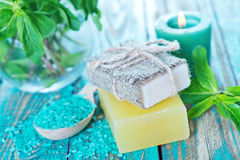 Soap Stock Images