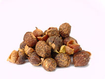 Soap nuts Royalty Free Stock Photography