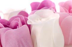 Soap roses Royalty Free Stock Photo