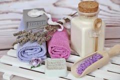 Soap Stock Photo