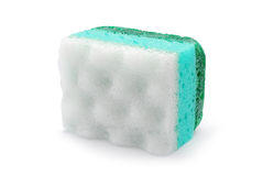 Soap sponge Stock Photography