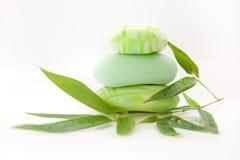 Soap Zen Royalty Free Stock Image