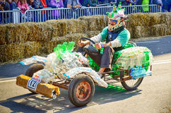Soapbox Race Stock Photography