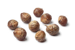 Soapnuts Royalty Free Stock Image